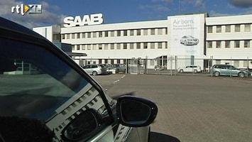 RTL Nieuws Saab komt in Chinese handen