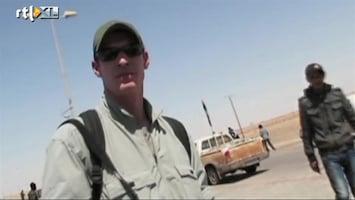 RTL Nieuws Beroemde journalisten dood in Libië