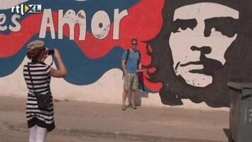 RTL Nieuws Cuba opent deuren voor journalisten