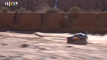 RTL GP: Dakar 2011 Dakar 2011 - auto's
