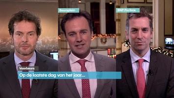 RTL Z Voorbeurs Afl. 257