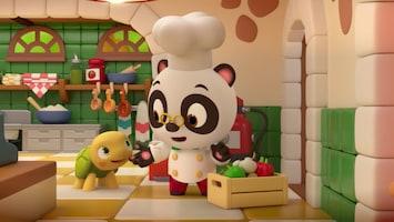 Dr. Panda - Afl. 18