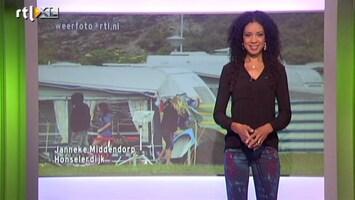 RTL Weer Vakantieweer 11 juli 2013 12:00 uur