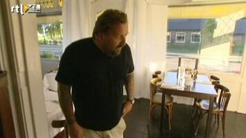 Herman Den Blijker: Herrie Xxl - Casper Op Controle Bij De Linthorst