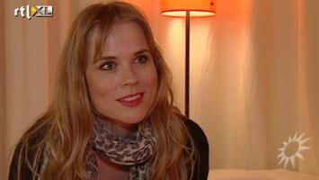 RTL Boulevard Ilse de Lange in Gelredome