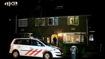 RTL Nieuws Twee meisjes dood door koolmonoxide