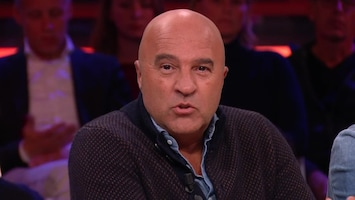 Rtl Late Night Met Twan Huys - Afl. 36