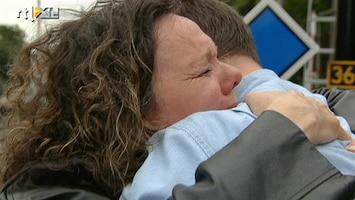 Het Spijt Me - Moeder En Zoon Hebben Elkaar Weer Gevonden