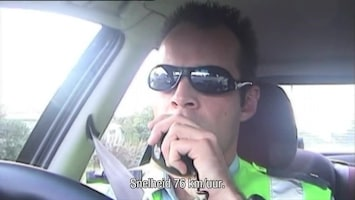 Stop! Politie Nieuw-zeeland - Afl. 7