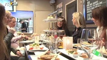 Eten Vandaag Couverts - Restaurant De Wits