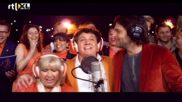 RTL Boulevard Koningin van alle Mensen