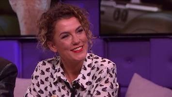 RTL Late Night Afl. 218