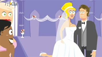 De Weddingcrasher - Afl. 5