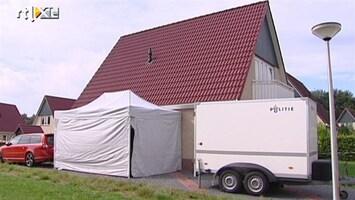 RTL Nieuws Eerste beelden familiedrama