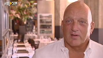 RTL Boulevard Herman treurig over nasleep conflict