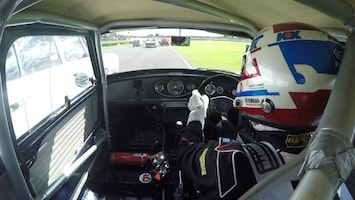 RTL GP: Goodwood Revival Afl. 1