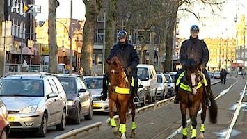 RTL Nieuws Zero tolerance in Rotterdamse wijk IJsselmonde