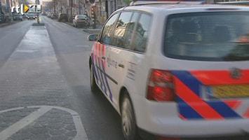 RTL Nieuws Nieuwe preventiecampagnes tegen straatroof