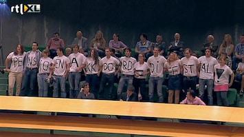 RTL Nieuws 'Pensioenakkoord is diefstal'