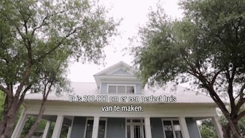 Verbouw Ons Huis Tot Droomhuis - Afl. 10