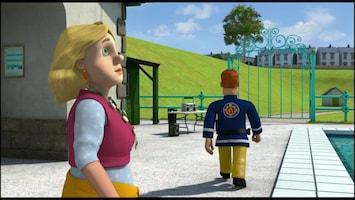 Brandweerman Sam - Kikkerfantasie