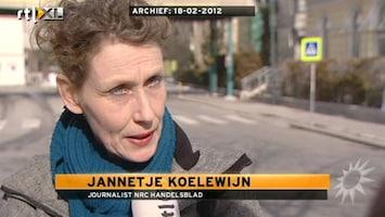 RTL Boulevard Koelewijn weg bij NRC na foute berichten prins Friso