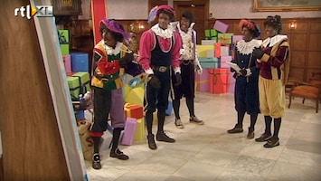 De Club Van Sinterklaas & De Speelgoeddief Promo De Club Van Sinterklaas & De Speelgoeddief