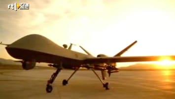 RTL Nieuws Al ruim 3000 doden door drones