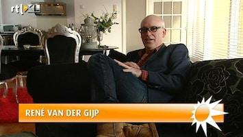 RTL Boulevard René van der Gijp terug bij VI
