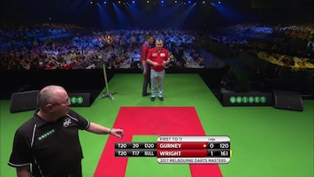 RTL 7 Darts: World Series Of Darts Melbourne