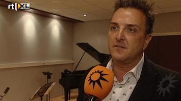 RTL Boulevard Mick Harren: een droom die uitkomt