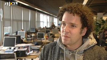 Editie NL Verwachtingen voor 2012