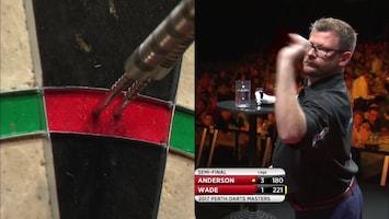 RTL 7 Darts: World Series Of Darts Perth