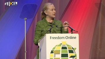 RTL Nieuws 6 miljoen voor 'Freedom Online'