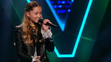 The Voice Kids - Afl. 1