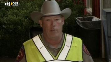 RTL Nieuws 'Het lijkt op de ravage na de Oklahoma bom'
