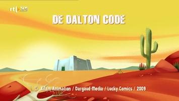 De Daltons De Dalton-code