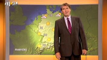 RTL Nieuws Vakantieweer met Peter Timofeeff