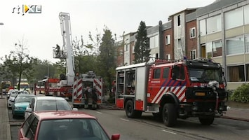 RTL Nieuws Evacuaties na explosie Hilversum
