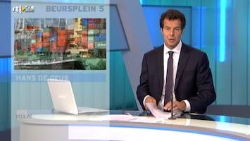 RTL Z Nieuws RTL Z Nieuws - 10:00 uur /180