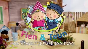 Fien & Teun - Afl. 4