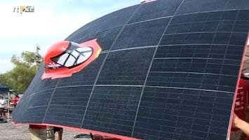 World Solar Challenge - World Solar Challenge 2011 (rtl Z) /4