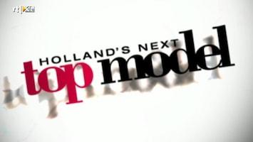 """Holland's Next Top Model - Holland's Next Top Model """"aflevering 11"""""""