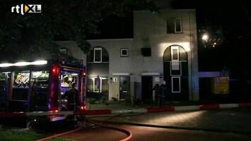 RTL Nieuws Drama bij woningbrand Hoofddorp