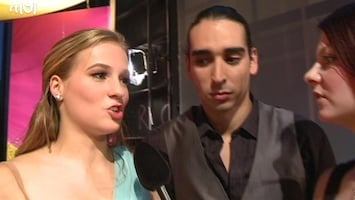 So You Think You Can Dance Reactie Junes & Evelyne
