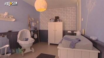 Eigen Huis & Tuin De twee babykamers