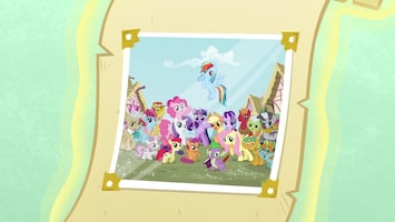My Little Pony Afl. 17