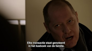 The Blacklist - T. Earl King Vi