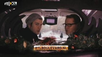 RTL Boulevard RTL Boulevard Viert De Kerst promo