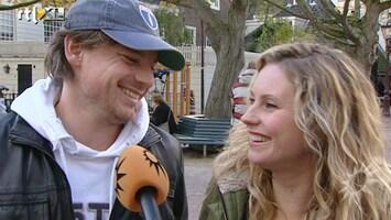 RTL Boulevard Cas Jansen wordt weer vader!